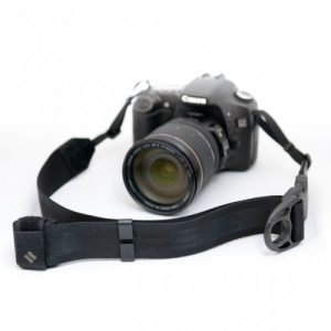 diagnl ninja camera strap black for DSLR camera