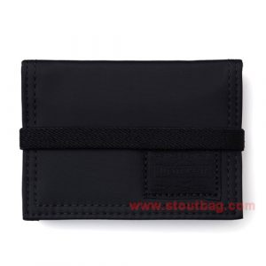 head porter black beauty card case