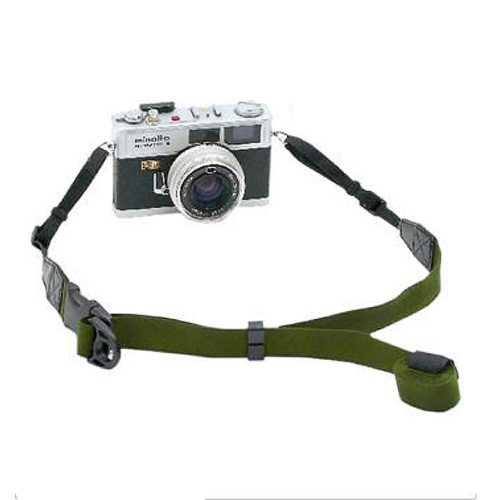 diagnl ninja camera strap olive 25mm for mirrorless camera