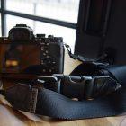 diagnl ninja camera strap black 38mm for DSLR