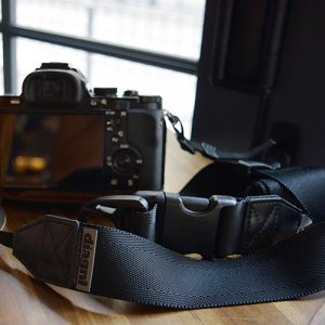 diagnl ninja camera strap black 38mm for DSLR