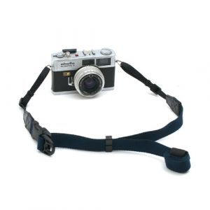 diagnl ninja camera strap navy 25mm for digital camera or mirrorless camera