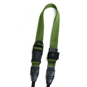 diagnl camera strap olive 25mm for mirrorless camera