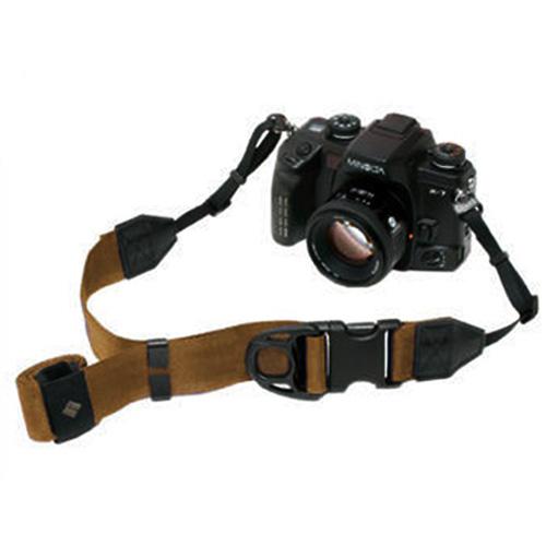 diagnl ninja camera strap brown for DSLR camera