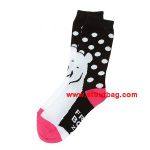frapbois-zoo-socks-black