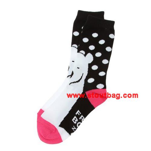 frapbois-zoo-socks-black