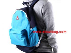 daze-blue-model