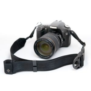 diagnl ninja camera strap black 38mm