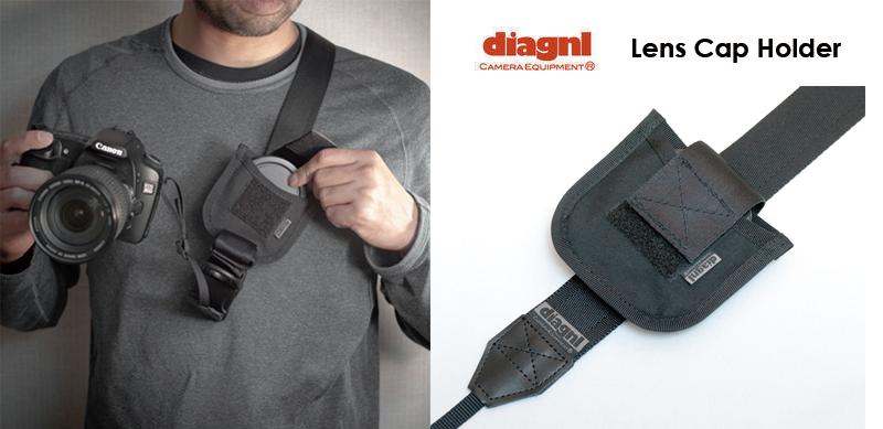 diagnl-len-cap-holder