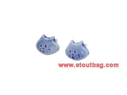 ne-net-nya-head-earrings-blue