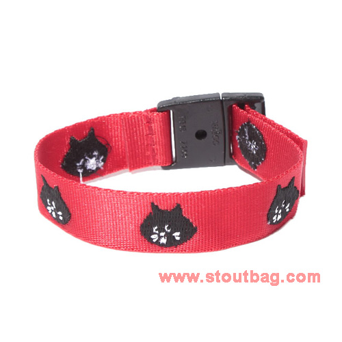 ne-net-head-hand-strap-red