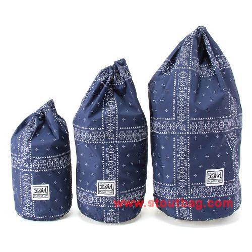 x-girl-sport-bandana-stuff-bag-set