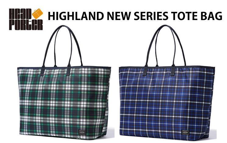 head-porter-highland-totebag