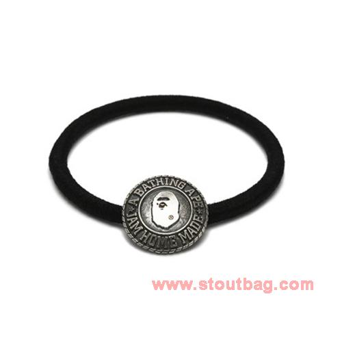 jam-home-made-ape-head-rubber-bracelet-black-1