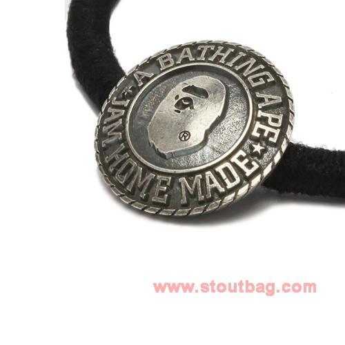 jam-home-made-ape-head-rubber-bracelet-black-2