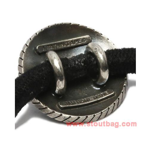 jam-home-made-ape-head-rubber-bracelet-black-3