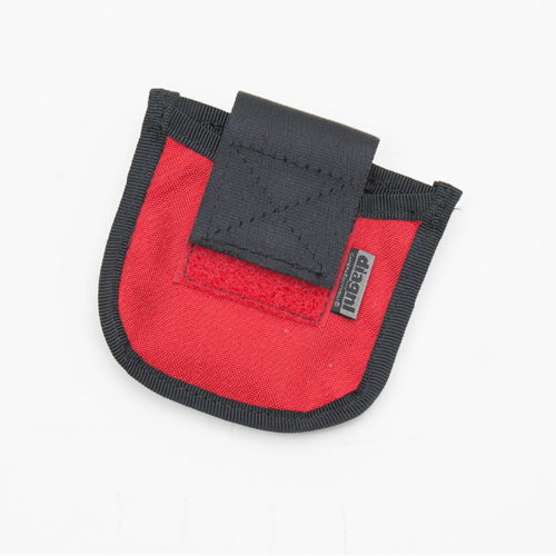 len-cap-holder-red