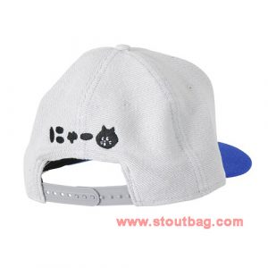 ne-net nya nnew era light sweat cap light grey color