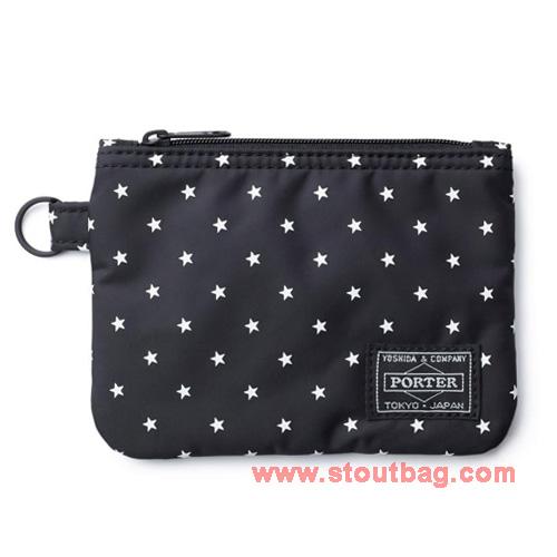 stellar-zip-wallet-black