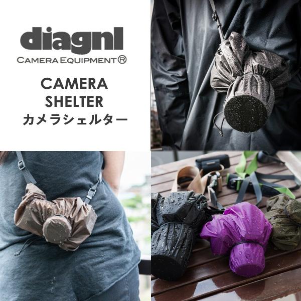 Camera-sherter