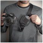 diagnl ninja strap and lens cap