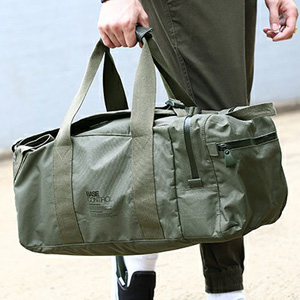 行李包 Duffel Bag