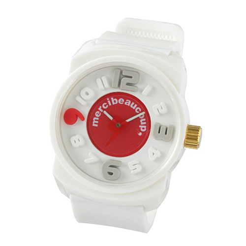 mercibeaucoup-toy-watch-japan-white-1