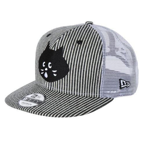 ne-net nya x new era 9fifty cap 黑色, stout shop 有售