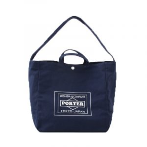 lowercasexporter-totebag-navy-1 by stoutbag