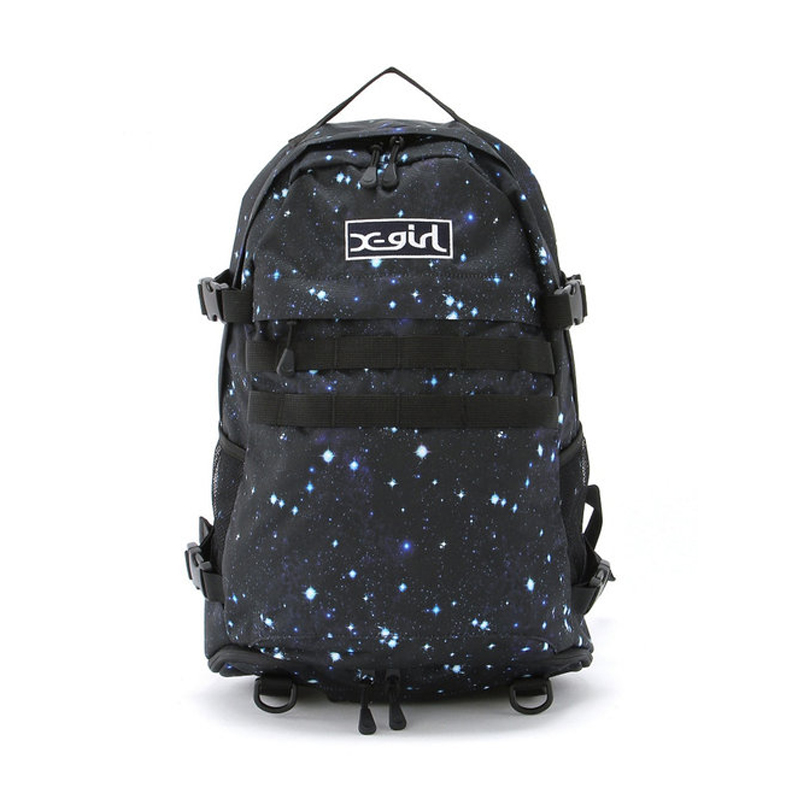 x-girl adventure backpack universal color in stoutbag hong kong